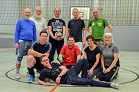 Hobby-Mixed Dienstagsgruppe (2017)